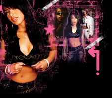 ..:aaliyah:.. by likebutterfly