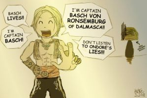 I'm captain BASCH by walktothewater