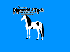 Diamond J Tack (FB Picture) by InspiringWolves