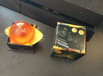 Finally got my Dragon Ball (1 Star) in the mail by MegaManGamer123