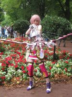 Connichi 2013 #65 by Drawer88