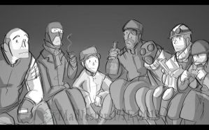 TF2- Long Lost Preview7 by MadJesters1
