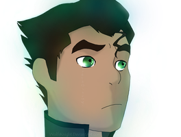 Colours- Bolin by WolfsKnight