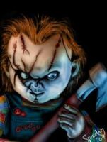 Chucky by Grossberger