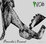 Pinocchio's Funeral (Vvoid) by DeterFArt
