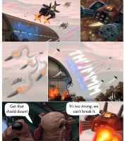 Transmissions Intercepted Page 90 by CarpeChaos