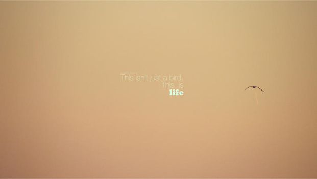 Life by oyphis