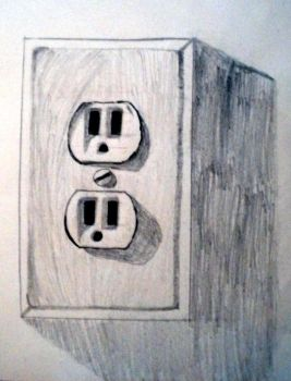 A Creative Outlet by zeylah