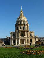 Les Invalides by Michies-Photographyy