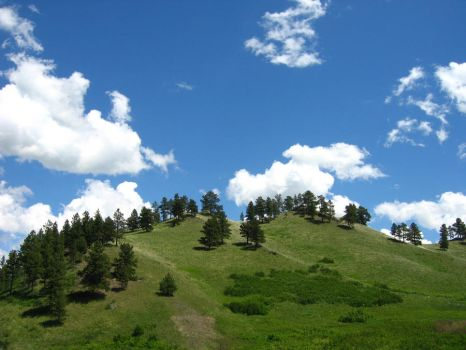 Montana Hills by cyclone866