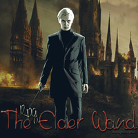 Rpg The Elder Wand Avatar by AkilajoGraphic