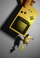 Hang onto your childhood by robobbiebob