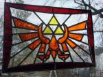 Triforce by joemakesglass