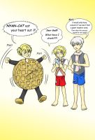 APH-The End of Logic by TheLostHype