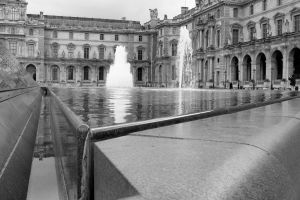 Louvre by theStrange6