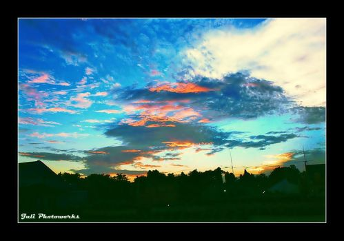 Morning In Ramadhan by JuL16i