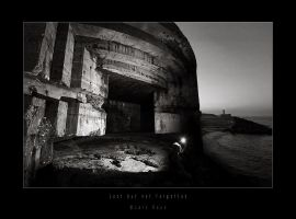 Lost but not forgotten by raun