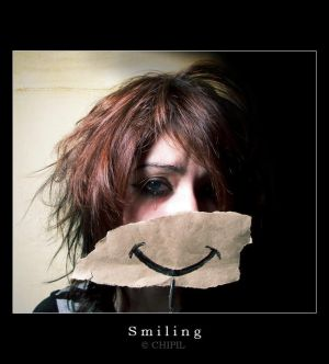 Smiling by chipil - ..:: Avatar Ar�ivi 2 ::..