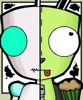 +GIR+ by caramelapplecorpse