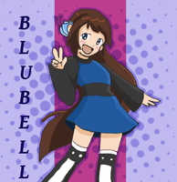 Blubell by toddlergirl