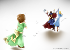 APH: Don't Leave... by murderaddict