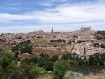 A Day in Toledo by wolfkisses101