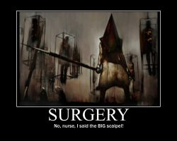 Surgery by Eman230