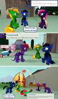Party Time, Dragon Style! by karkovice1