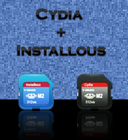 Cydia+Installous by BaTaLLiNeS