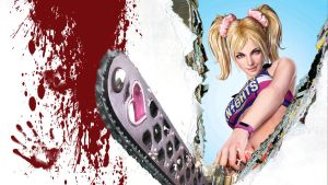 Lollipop Chainsaw HD Wallpaper by jmk1999
