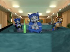 Welcome to the Day Spa by Rachidna