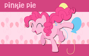 Pinkie Pie WP 14 by AliceHumanSacrifice0