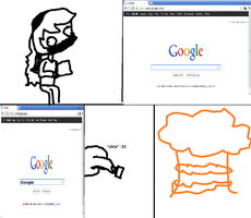 Googleception by Ask-Cat-and-OCs