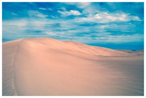 silk dunes by jess1586