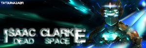 Isaac Clarke Sign in by marcoshypnos