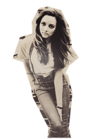 Jade Thirlwall PNG by LITTLEMIXLOVER