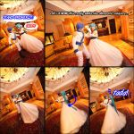 cendrillon - backstage II by xrysx