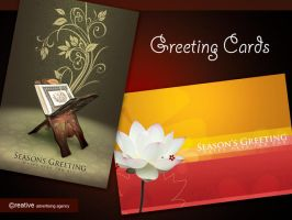 another greeting card by is007lam
