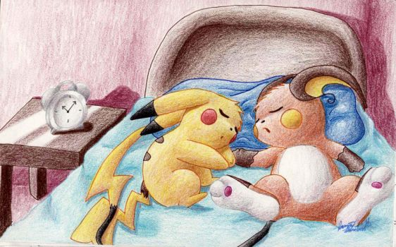 Nap Time by TranquilSimplicity