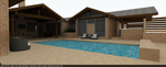 House Rendering by Preditan