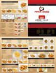 restaurant menu by wwwhasson