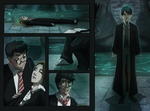 HP: Tom Riddle by gavorche-san
