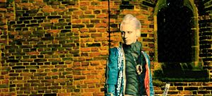 Vergil Test Photo by Askarothdeliran