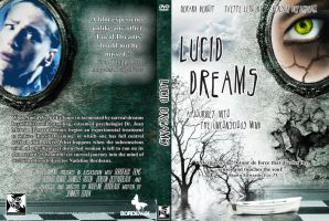 Lucid Dreams DVD Slip Cover by etc-2000