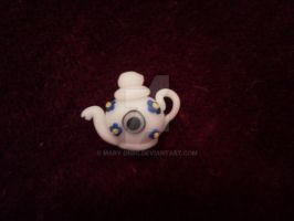 Mad Teapot by mary-DBBC