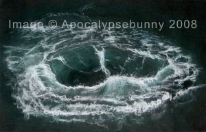 A2 Power Whirlpool by KanaScott