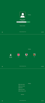 Windows8 logon for 7 by PeterRollar
