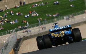 Renault F1 by olly83