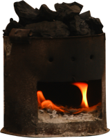 Stove by blur-stock