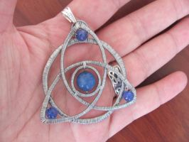 Triquetra III by Guenieviere